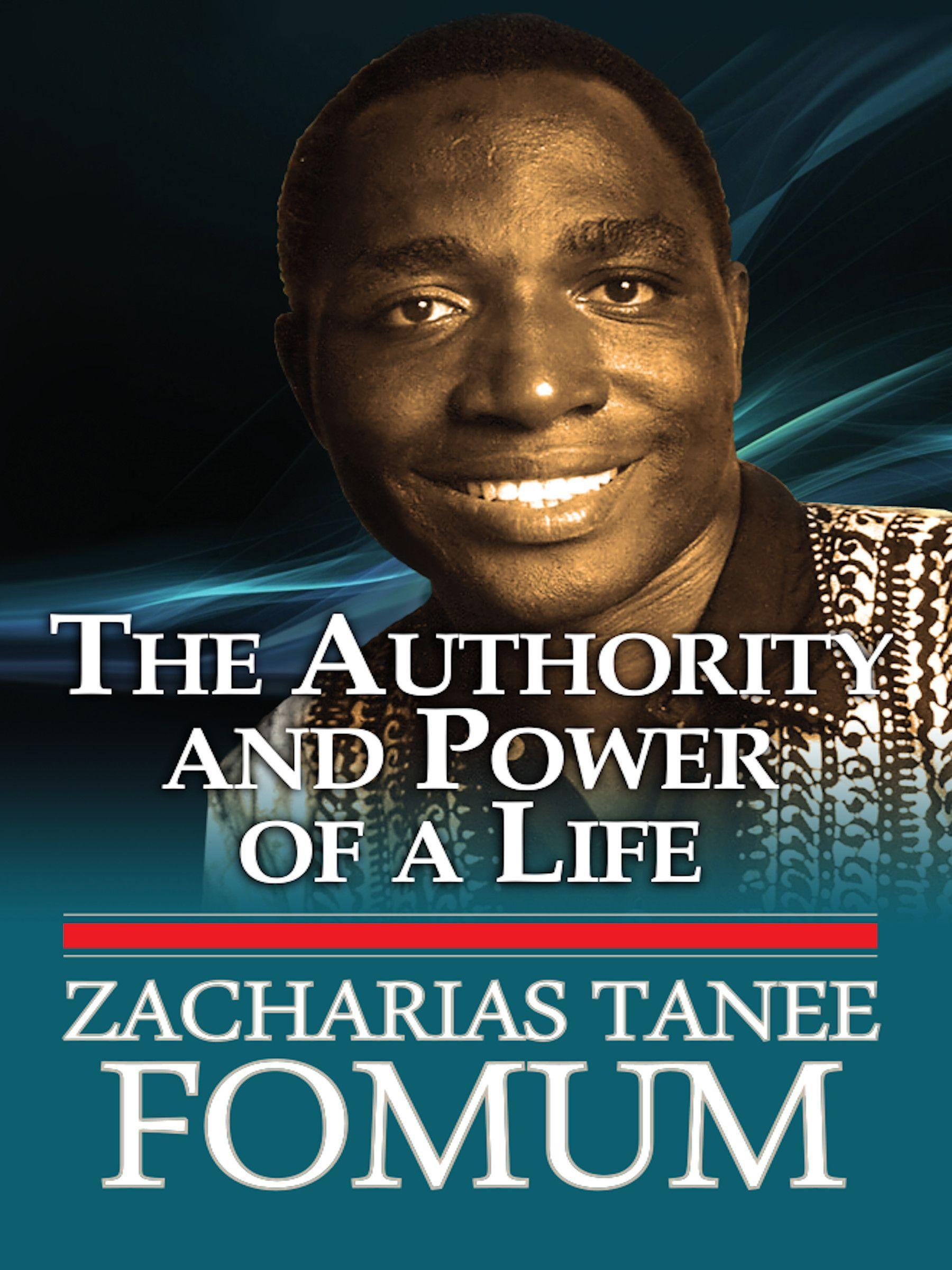 The Authority And Power Of A Life
